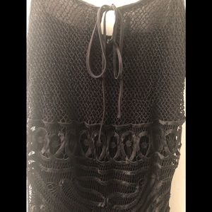 Guess Collection Lace Dress with inside lining